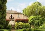 Location vacances Maconge - Maison De Vacances - Bligny-Sur-Ouche-1