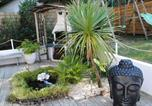 Location vacances Boucau - Villa d'architecte entre Biarritz et Hossegor-4