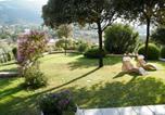 Location vacances Capoterra - Villa Ferrara-4