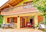 Location vacances Gstadt am Chiemsee - Chiemsee Landhaus-2