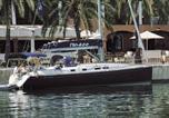 Location vacances Cangas - Boat in Vigo (12 metres) 2-4