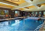 Hôtel Lansing - Best Western Premier Kansas City Speedway Inn & Suites-2