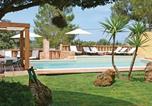 Location vacances Santa Eugènia - Holiday home Carr.Algaida-St.Eugenia Km-4