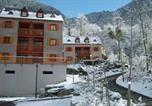 Location vacances Cauterets - Residence Les Chalets d'Estive-1