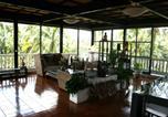 Location vacances Tampaksiring - Pesona Terrace Ubud-3