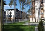 Location vacances Mielno - Rezydencja Rodzinna Mielno-3