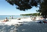 Location vacances Muggia - Adria Apartments - Hotel & Resort Adria Ankaran-4