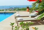 Hôtel Bandol - Villa Azur Golf-4