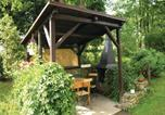 Location vacances Nová Ves - Holiday home Albrechtice u Fr.-2