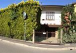 Hôtel Bovolenta - Tencarola B & B-4