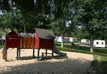 Camping avec Site nature Saint-Pée-sur-Nivelle - Camping Mendi Azpian-4