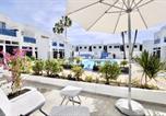 Location vacances Puerto del Carmen - Los Delfines Deluxe-1
