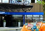 Hôtel Uithoorn - Hilton Amsterdam Airport Schiphol-1