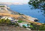 Hôtel Santa Cesarea Terme - Le Capase Resort-1