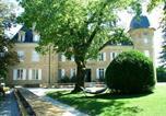 Hôtel Teillots - Domaine d'Essendiéras-3
