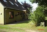 Location vacances Oeversee - Ferienwohnung Illi-1