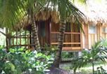 Villages vacances San Pedro - St. George's Caye Resort-1
