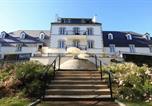 Hôtel Riec-sur-Belon - Le Domaine de Pont Aven Art Gallery Resort-4