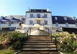 Hôtel Baye - Le Domaine de Pont Aven Art Gallery Resort-4