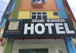 Hôtel Kuala Terengganu - Grand Business Hotel-1