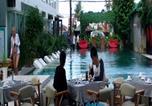 Hôtel Sihanoukville - Oc Hotel-1