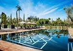 Hôtel Skhirat - Villa Diyafa Boutique Hotel & Spa-3