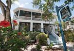 Hôtel Ponte Vedra Beach - Southern Wind Inn-1