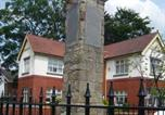 Location vacances Bolton - Cresta Court-4