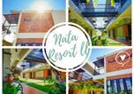 Villages vacances พลับพลา - Nata Resort-3