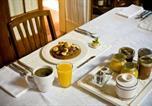 Hôtel Jamestown - Cooper House Bed & Breakfast Inn-1