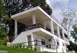 Hôtel Batangas - Casa Alegria Bed and Breakfast-4