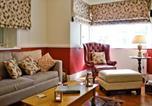 Location vacances Geneur Glyn - Lovesgrove Cottage-4