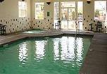 Hôtel Whitefish - La Quinta Inn & Suites Kalispell-3
