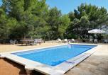 Location vacances Banyalbufar - Ferienhaus Esporles 100s-1