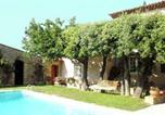 Location vacances Régusse - Villa Florence-1