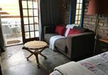 Location vacances Port Elizabeth - Relaxed city living-3