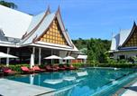 Villages vacances Ko Chang - Bhu Tarn Koh Chang Resort & Spa-4
