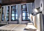 Hôtel Nea Kallikratia - Melina Hotel-2