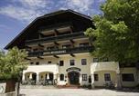 Hôtel Sankt Gilgen - Hotel Mohrenwirt-4