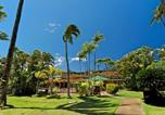 Location vacances Waikoloa Village - Oceanfront Luxury Maui Sands Unit #5f-3