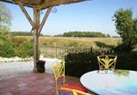 Location vacances Marsolan - Maison De Vacances - Plieux-4