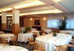 Hôtel Palmanova - Locanda Alle Officine-2