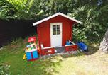 Location vacances Dronningmølle - Holiday home Linde H- 2708-3