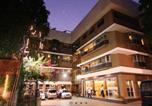 Hôtel Lonavala - Hotel Chandralok-2