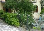 Location vacances Spoleto - Villa Uriera-1
