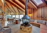 Location vacances Newport - The Yaquina House-1