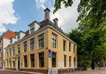 Hôtel Leeuwarden - De Olde Signorie-2