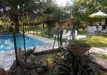Location vacances Castañeda - Finca El Pinar-3