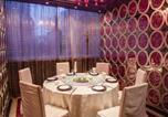 Hôtel Nankin - Eastern Pearl Hotel-3