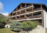Location vacances Saillon - Appartement Ovronnaz Centaure-B-4